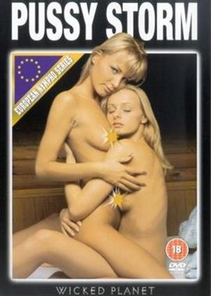 Rent Pussy Storm Online DVD Rental