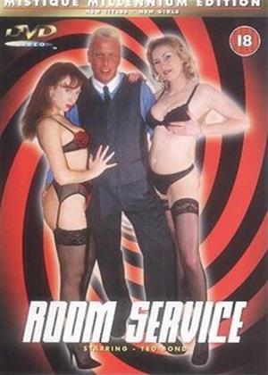 Rent Room Service Online DVD Rental