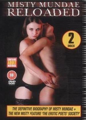 Rent Misty Mundae Reloaded Online DVD Rental