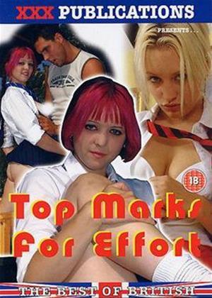 Rent Top Marks for Effort Online DVD Rental