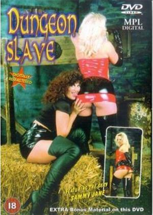 Rent Dungeon Slave Online DVD Rental