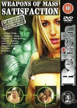 Rent Weapons of Mass Satisfaction Online DVD Rental