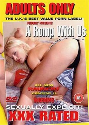 Rent A Romp with Us Online DVD Rental
