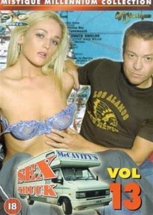 Rent Sex Truck: Vol.13 Online DVD Rental