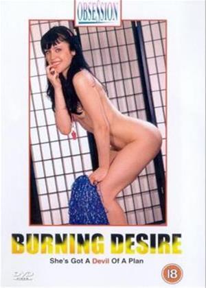 Rent Burning Desire Online DVD Rental