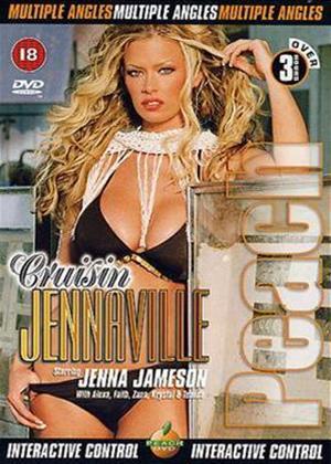 Rent Cruisin Jennaville Online DVD Rental