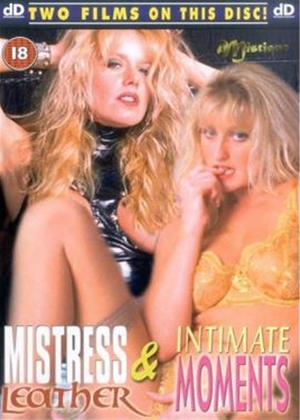 Rent Mistress Leather / Intimate Moments Online DVD Rental