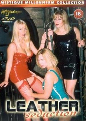 Rent Leather Seduction Online DVD Rental
