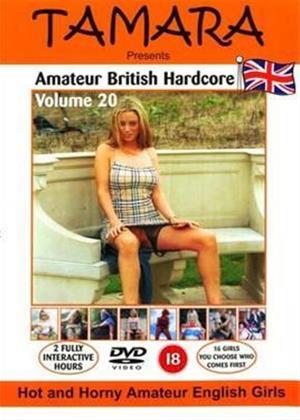 Rent Amateur British Hardcore: Vol.20 Online DVD Rental