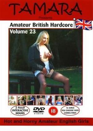 Rent Amateur British Hardcore: Vol.23 Online DVD Rental