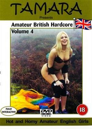 Rent Amateur British Hardcore: Vol.4 Online DVD Rental