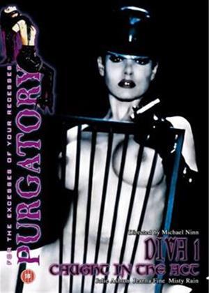 Rent Diva 1: Caught in the Act Online DVD Rental