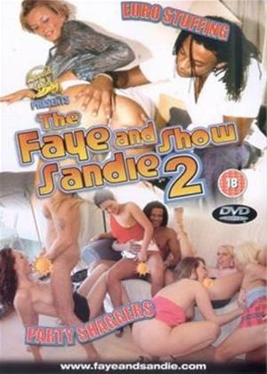 Rent The Faye and Sandie Show 2 Online DVD Rental