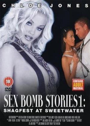 Rent Sex Bomb Stories 1: Shagfest at Sweetwater Online DVD Rental