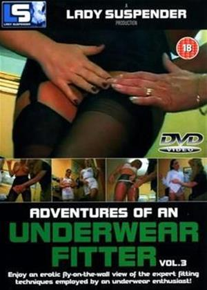 Rent Adventures of an Underwear Fitter: Vol.3 Online DVD Rental