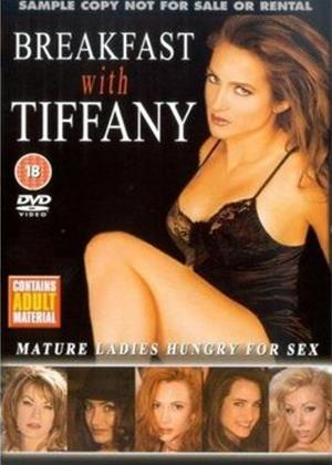 Rent Breakfast with Tiffany Online DVD Rental