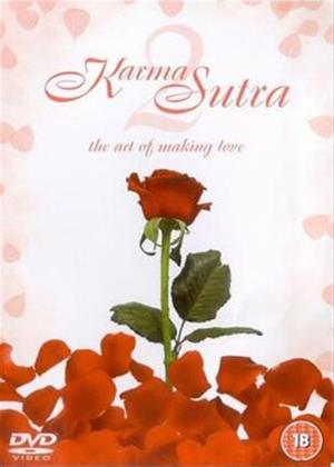 Rent Karma Sutra 2: The Art of Making Love Online DVD Rental