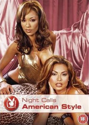 Rent Playboy: Night Calls American Style Online DVD Rental