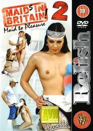 Rent Maids in Britain 2 Online DVD Rental