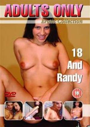 Rent 18 and Randy Online DVD Rental