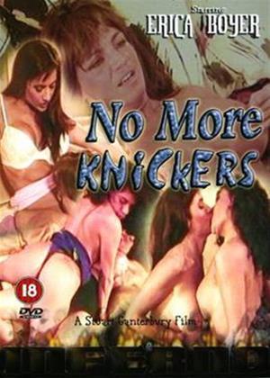 Rent No More Knickers Online DVD Rental
