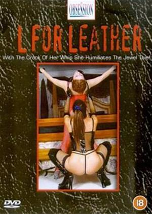 Rent L for Leather Online DVD Rental