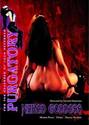 Rent The Naked Goddess Online DVD Rental