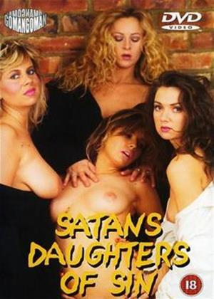 Rent Satan's Daughter of Sin Online DVD Rental