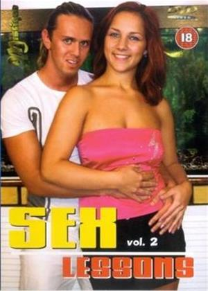 Rent Sex Lessons: Vol.2 Online DVD Rental