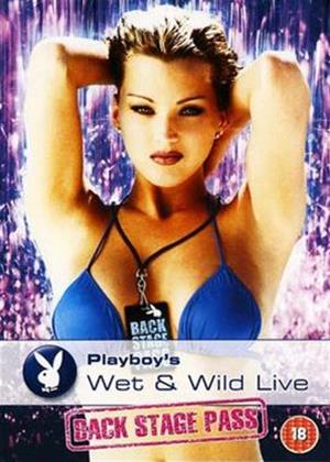 Rent Wet and Wild Live: Backstage Pass Online DVD Rental
