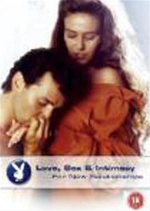 Rent Playboy: Love Sex and Intimacy Online DVD Rental