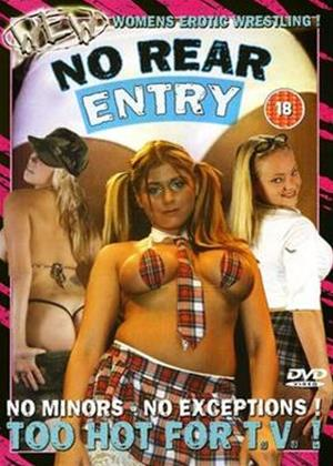Rent WEW: No Rear Entry Online DVD Rental