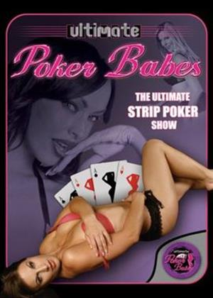 Rent Ultimate Poker Babes Online DVD Rental