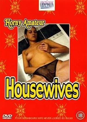 Rent Horny Amateur Housewives Online DVD Rental