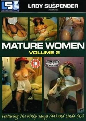 Rent Mature Women: Vol.2 Online DVD Rental