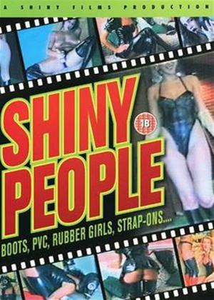 Rent Shiny People Online DVD Rental