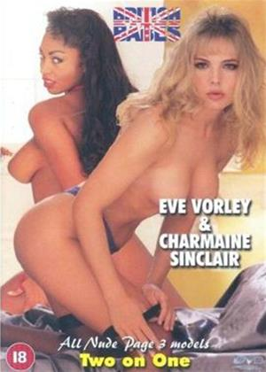 Rent All Nude Page 3 Models: Eve Vorley and Charmaine Sinclair Online DVD Rental