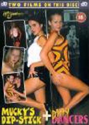 Rent Mucky's Dip Stick / Dirty Dancers Online DVD Rental