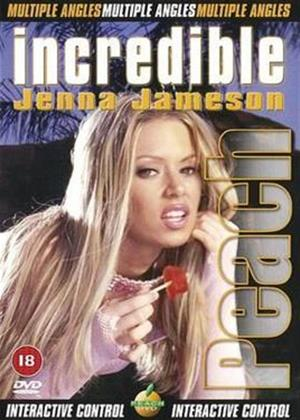 Rent Incredible Jenna Jameson Online DVD Rental