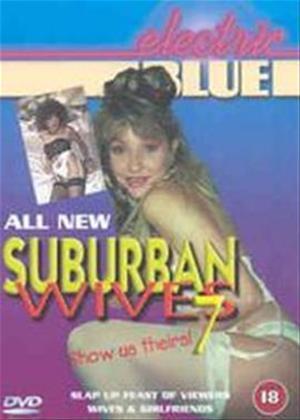 Rent Suburban Wives 7 Online DVD Rental