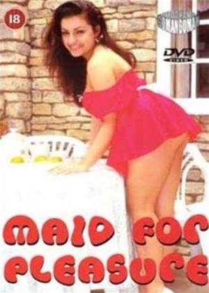 Rent Maid for Pleasure Online DVD Rental