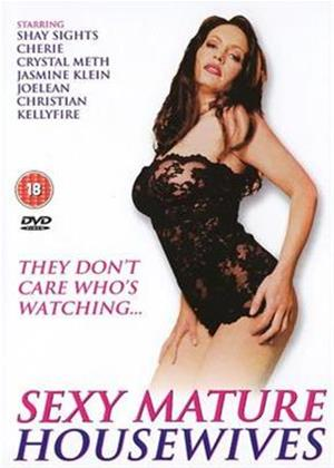 Rent Sexy Mature Housewives Online DVD Rental