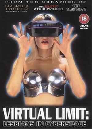 Rent Virtual Limit: Lesbians in Cyberspace Online DVD Rental