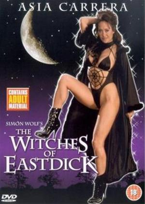 Rent The Witches of Eastdick Online DVD Rental
