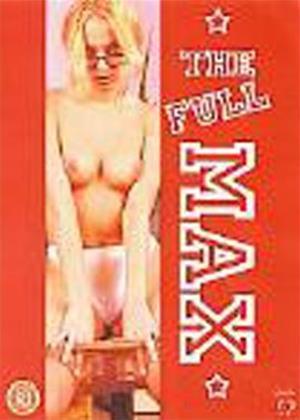 Rent The Full Max Online DVD Rental