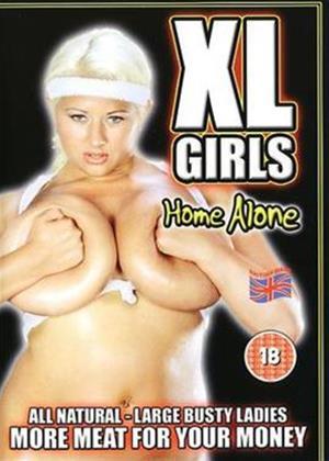 Rent XL Girls Home Alone Online DVD Rental