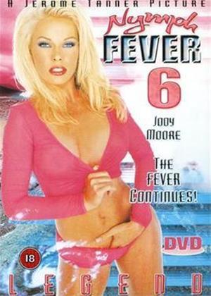 Rent Nymph Fever 6 Online DVD Rental