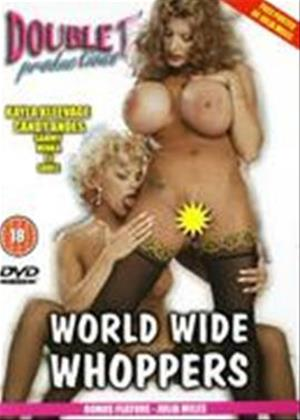 Rent World Wide Whoppers Online DVD Rental