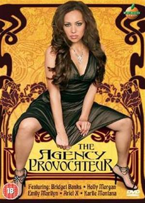 Rent The Agency Provocateur Online DVD Rental