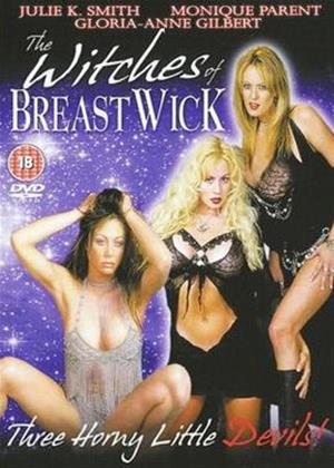 Rent Witches of Breastwick Online DVD Rental